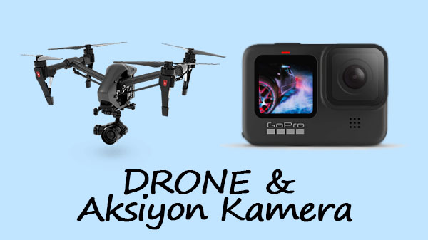 14 Şubat Hediye Önerileri drone