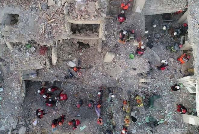 2020 yılı nasıl geçti elazığ depremi