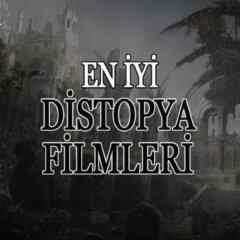 En iyi distopya filmleri listesi
