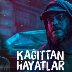 Kağıttan Hayatlar Oyuncuları, Fragmanı ve Konusu | Çağatay Ulusoy Filmi