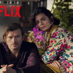 Kıvanç Tatlıtuğ ve Özge Özpirinçci Netflix Yeni Dizisi Bir Denizaltı Hikâyesi