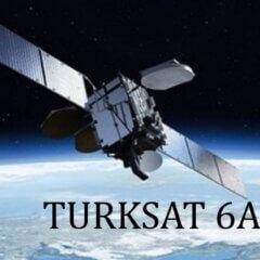 Türksat 6A Spacex: Türksat 6A Ne Zaman Fırlatılacak?