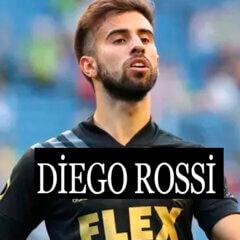 Diego Rossi Kimdir? Kariyeri ve İstatistikleri | Fenerbahçe'nin Yeni Transferi
