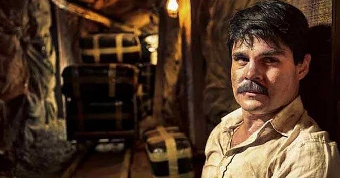El Chapo (2017– )
