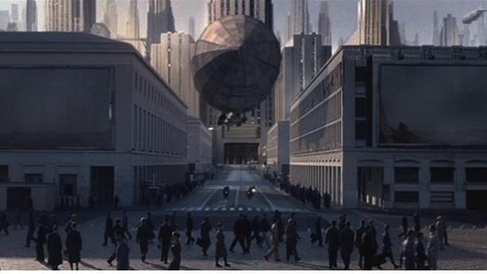 En İyi Distopya Filmleri İsyan Equilibrium