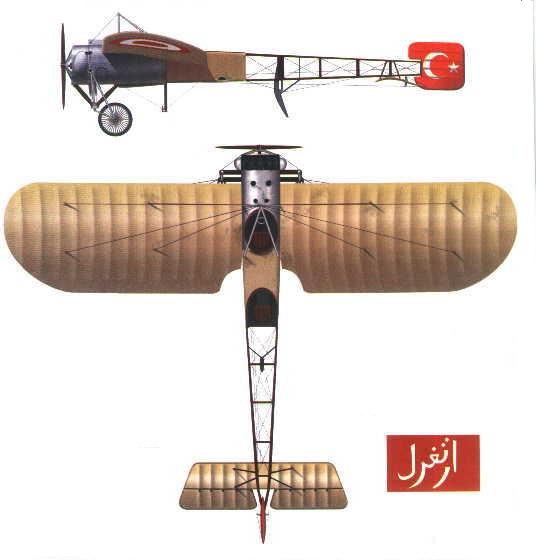 Ertuğrul Uçağı