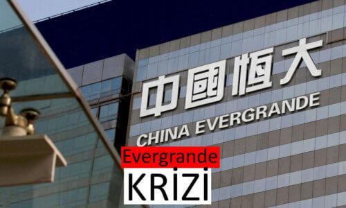 Evergrande Krizi: Çin devi Evergrande ve Bitcoin İlişkisi