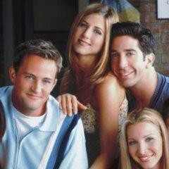 Friends Dizisi Netflix'te » Friends Dizisi Konusu ve Oyuncuları