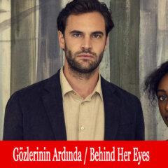 Gözlerinin Ardında Behind Her Eyes Dizisi