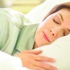 Güzellik Uykusu Nasıl Yapılır?