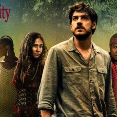 Invisible City Dizisi Konusu ve Oyuncular Netflix