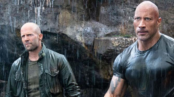 Jason Statham filmleri hızlı ve öfkeli