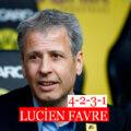 Lucien Favre Kimdir? Nereli? Başarıları Neler? Oynattığı Taktik Nasıl?