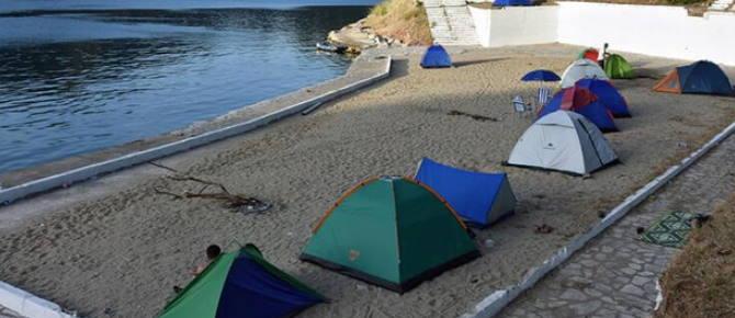Marmaris Kamp Alanları Ücretsiz