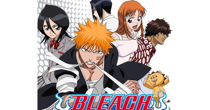 Netflix'teki En İyi Anime Diziler