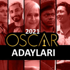 Oscar Adayları 2021