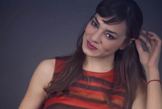 Pervin Bağdat