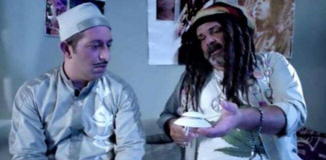 Rasim Öztekin Rolleri Bob Marley Faruk