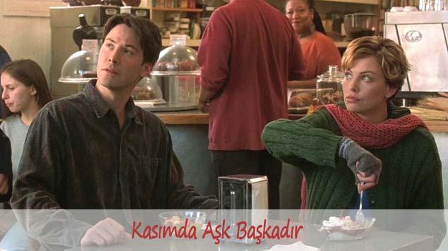 Kasımda Aşk Başkadır (2001) | IMDb 6.7