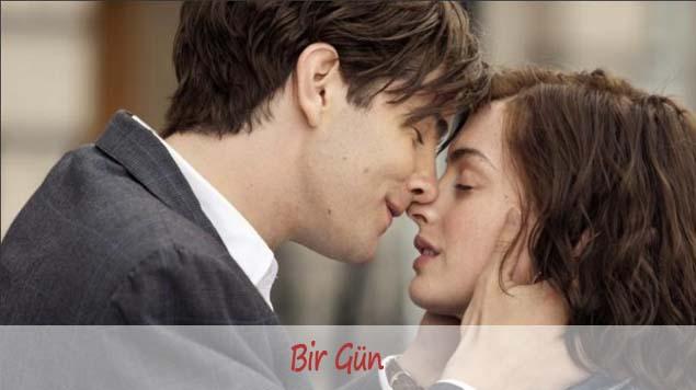 Romantik Film Önerileri Bir Gün