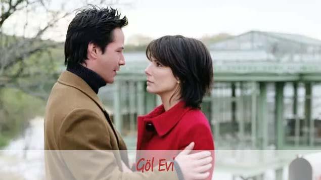 Romantik Film Önerileri Göl Evi
