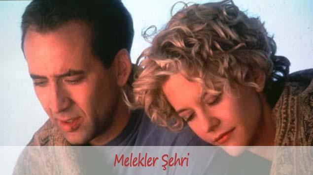 Romantik Filmler Melekler Şehri