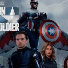 The Falcon and the Winter Soldier Ne Zaman Çıkacak? Konusu ve Oyuncuları