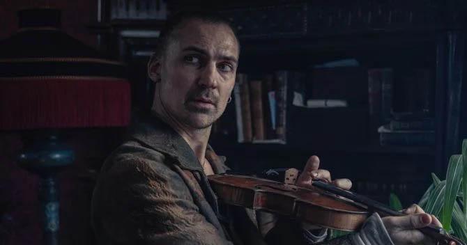 The İrregulars Dizisi Oyuncuları Sherlock Holmes Kimdir