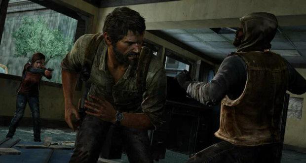 The Last Of Us Oyunu