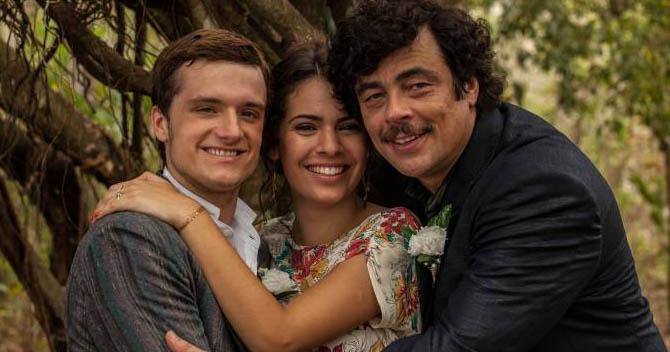 En İyi Uyuşturucu Filmleri Escobar Kayıp Cennet