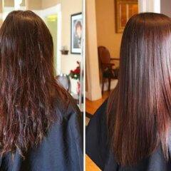 Yıpranmış Saçlar İçin