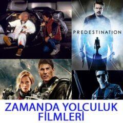 Zaman Yolculuğu Filmleri